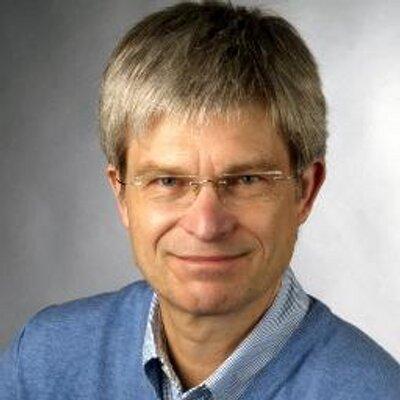 Tomas Lundin on Muck Rack