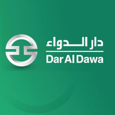 Dar Al Dawa Daraldawa1 Twitter