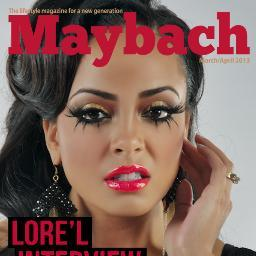 @MaybachMagazine
