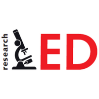 researchED (@researchED1) Twitter profile photo
