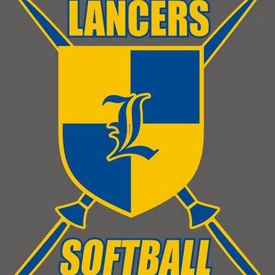 Lincolnview Softball At Lancersoftball Twitter