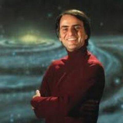 Carl Sagan Frases On Twitter A Propósito De Cumplirse 49