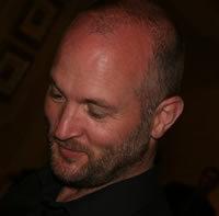 Richard Budd