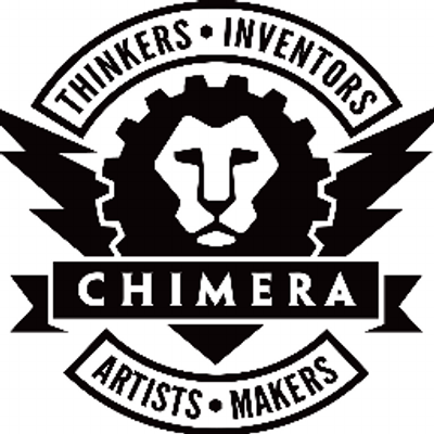 Chimera Art Space on Twitter: