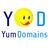 YumDomains