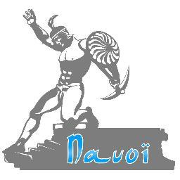 Awesome Navoi