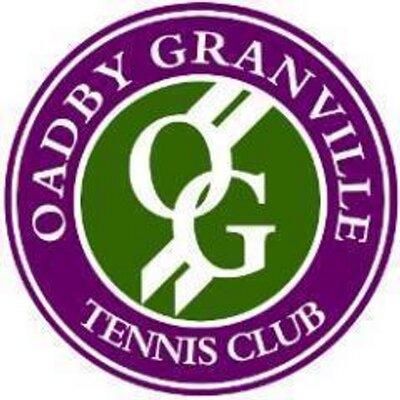 Oadby tennis club oadbytennis twitter