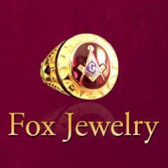 Fox jewelry masonicrings twitter for Royal order of jesters jewelry