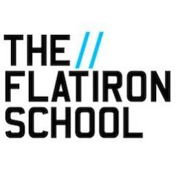 Flatiron School, desenvolvendo novas habilidades como uma equipe