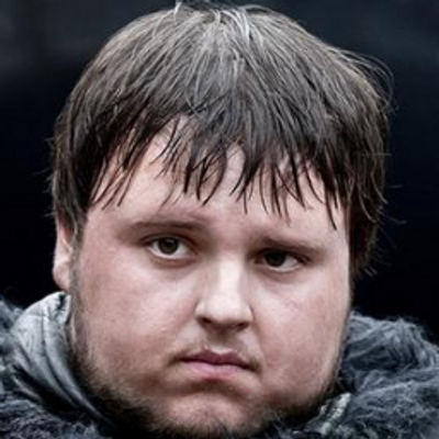 Samwell Tarly On Twitter I Was About To Look For Weight Loss Tips