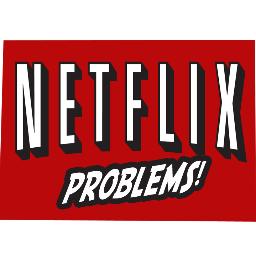 problem netflix