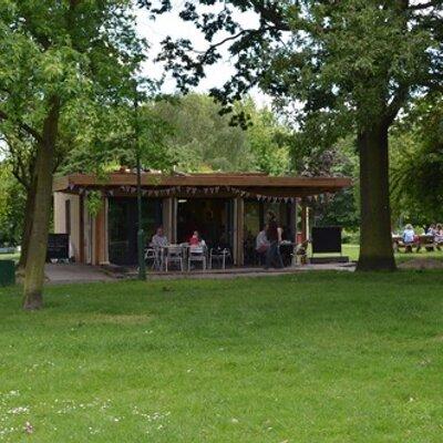 Hilly Fields Park Cafe