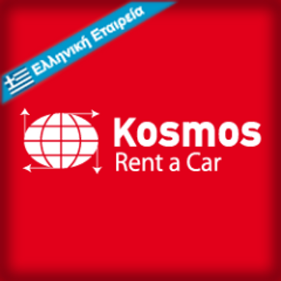 Kosmos Rent A Car Athens Greece