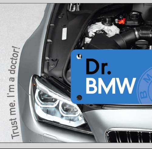 Dr. BMW (@DrBMWTech)