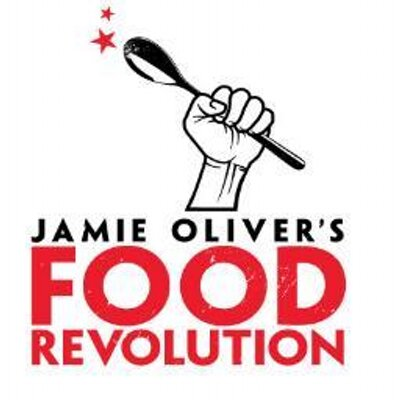 Jamie Oliver Food Revolution Francais