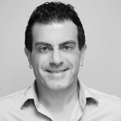 Taniel Chemsian on Muck Rack