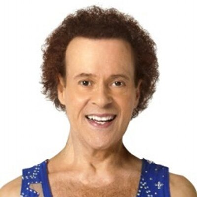 richard simmons net worth