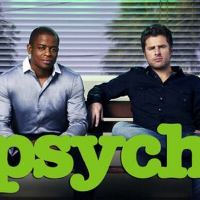 Psych Writers Room | Social Profile