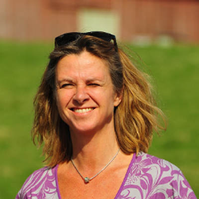 Charlotte Brøgger Grønvold