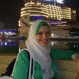 Basma El Baz   Compte certifié