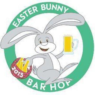 Easter Bunny Bar Hop (@BunnyHopNYC) | Twitter