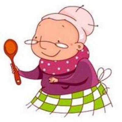 Cocina de la abuela vcocinaabuela twitter - La cocina dela abuela ...