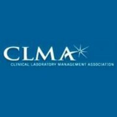 Clinical Laboratory Management Association logo
