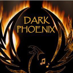 Dark Phoenix Logo Dark Phoenix (b...