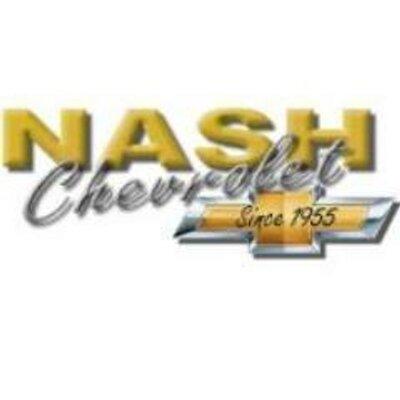 Nash Chevrolet (@NashChevrolet) | Twitter
