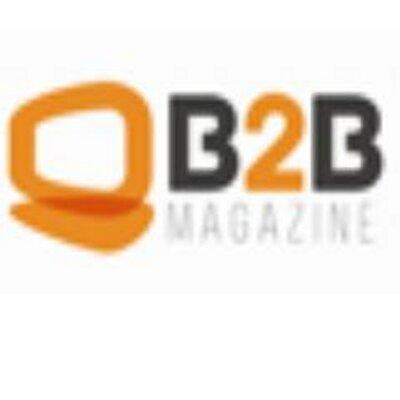 B2B Magazine (@b2bmagazine) | Twitter