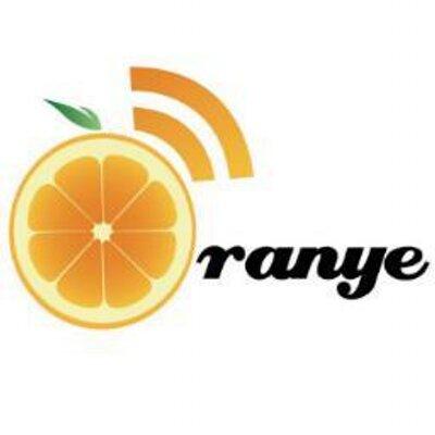 Hasil gambar untuk oranye fikom untar