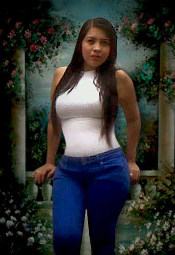 Keily Fernandez nude 903