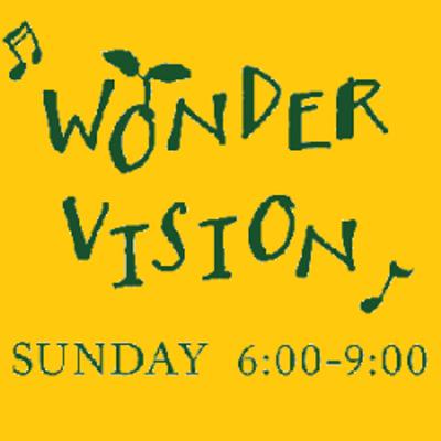 【タイムフリー】jwave WONDER VISION 4年半のお付き合いありがとうございました! ワクワクする未来をつくるヒントは番組サイトにアーカイブされています。 最終回の放送はこちらからお聴きいただけます。 https://t.co/97Sdd6ieEm