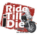 Photo of RideTillIDieCom's Twitter profile avatar