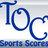 TOC Sports Scores