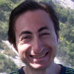 Dmitry M. Epstein