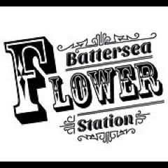 Logo de la société Battersea Flower Station