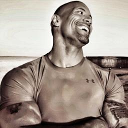 Dwayne Johnson's profile