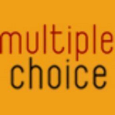 Multiple Choice (@MultipleC_Leeds) | Twitter