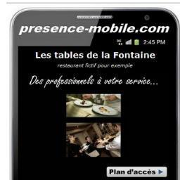 @presencemob