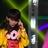 지희 twitter profile