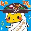 ジンギスカンのジンくん【公式】
