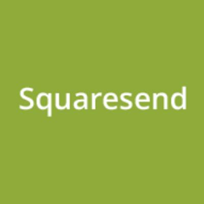 Squaresend