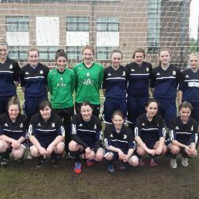 Falkirk ladies