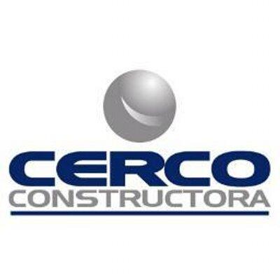 Cerco constructora cercoconstructo twitter for Constructora