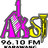 AKSIFM 96.1 Karawang
