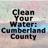 Cumberland Water on Twitter