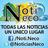 @NoticiasNeco