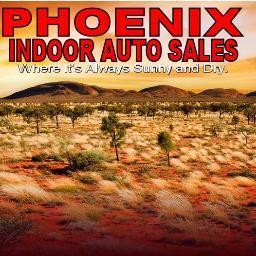 Phoenix Indoor Auto Sales >> Phoenix Indoor Auto Phoenixindooroh Twitter