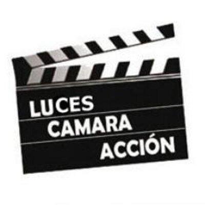 Image result for luces,camara,accion
